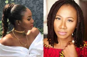 """""""Don't Compare Me With Asa, We Are Not In The Same Category"""" – Simi"""